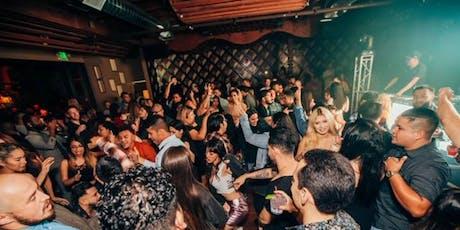 ATREVETE (Reggaeton & Hip Hop Party) 21+ tickets