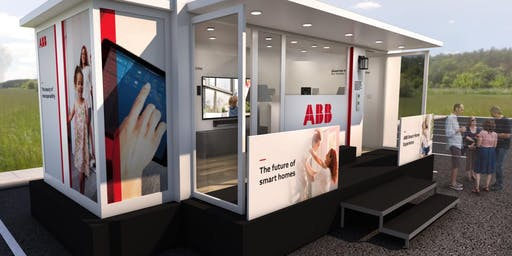 Interactive Technology Experience with VIP Systems and ABB Smart Home