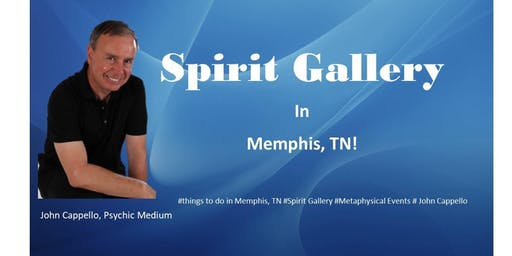 Spirit Gallery in Memphis, TN