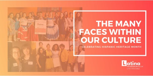 I'm Latino: The Many Faces Within Our Culture