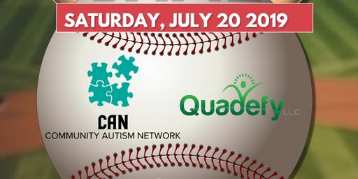 3rd Annual Coed Softball Game Fundraiser: Promoting Autism&Mental Wellness