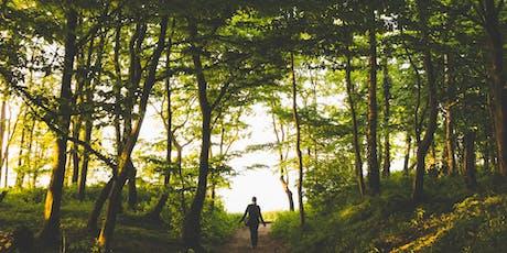 Yoga & Mindful Walking  tickets