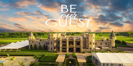 """Be Our Guest"" Anniversary Celebration @ The Kentucky Castle"