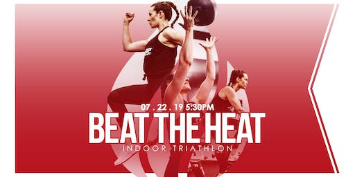Beat The Heat Indoor Triathlon