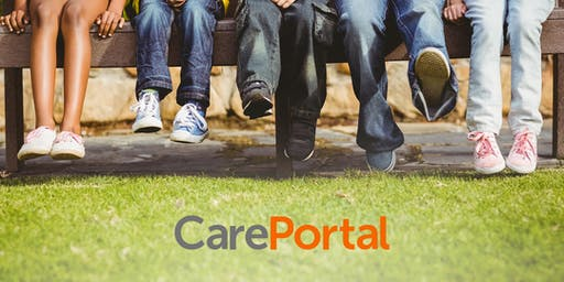 CarePortal Church Training - LA