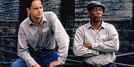 Screenplay Analysis: Shawshank Redemption tickets