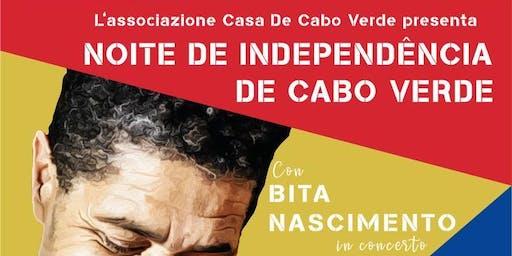 Noite de Independência Cabo-verdiana
