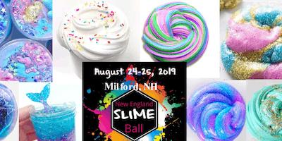 New England Slime Ball Expo