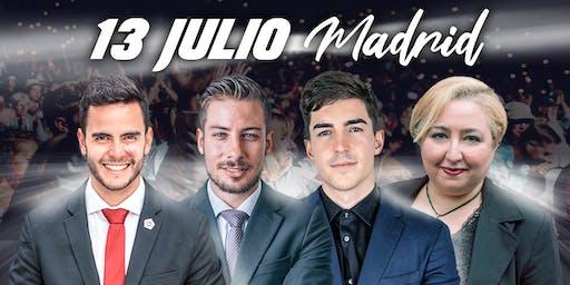 Súper Sábado MADRID 13 DE JULIO