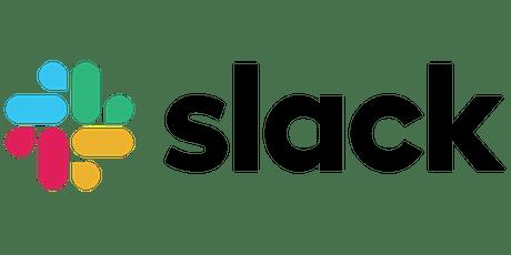 Slack Platform Community: Porto - Kickoff bilhetes