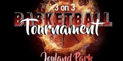Legit Life Radio/Nuradio Station Presents: 3 on 3 Tournament