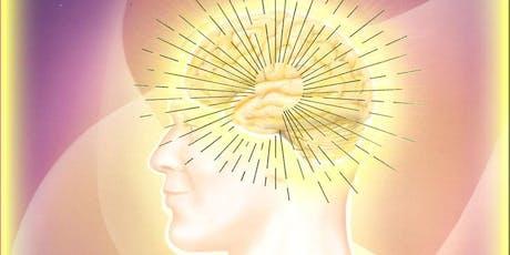 Intro: SuperBrain Yoga® & Pranic Healing® tickets