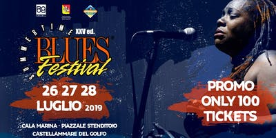 EARLY BIRD-Summertime Blues Festival 2019|PROMO ABBONAMENTO/ALLNIGHTS PASS