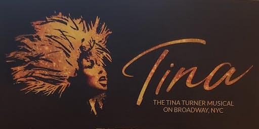 Tina Turner Musical on Broadway, NYC