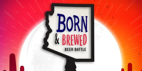 Born & Brewed tickets