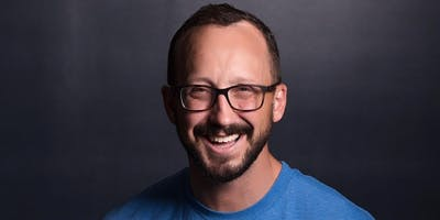 Chris Porter Headlines the San Jose Improv