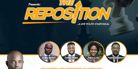 The Reposition ( Live Youth Symposium) tickets