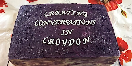Croydon Death Cafe tickets
