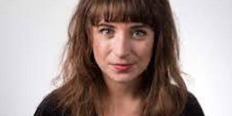 Camden Fringe - Faye Treacy is a Work in Progress tickets