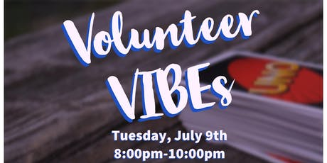 Volunteer VIBEs: Harvard Square Homeless Shelter tickets