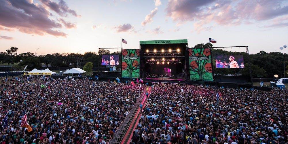 Pilgrimage Festival 2020.Cypher Music Festival