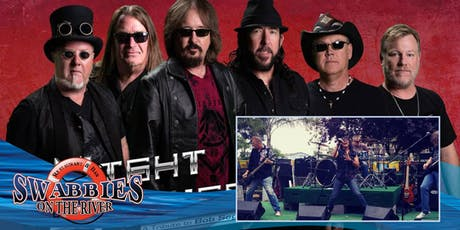 Night Moves & Creedence Classic Revival / Backstage Pass - Live at Swabbies tickets