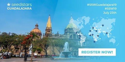 Seedstars World Guadalajara