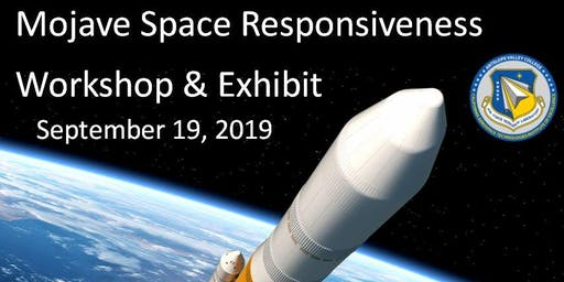Mojave Space Responsiveness  Workshop & Exhibit