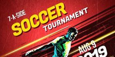 7-A-Side Soccer Tournament tickets
