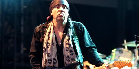 An Evening with Little Steven And The Disciples Of Soul tickets