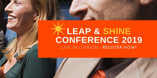 Leap And SHINE Conference