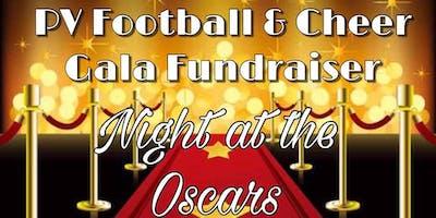 2nd Annual Football and Cheer Gala