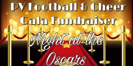 2nd Annual Football and Cheer Gala, Featuring #novikingfightsalone