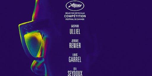 Tuesday French Movie Night: Saint Laurent