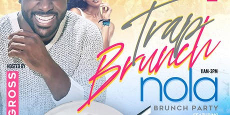 THE BRUNCH SERIES WITH LANCE GROSS AND TOYA WRIGHT PRESENTED BY MARTELL BLUE SWIFT @ SOFIA NOLA  tickets