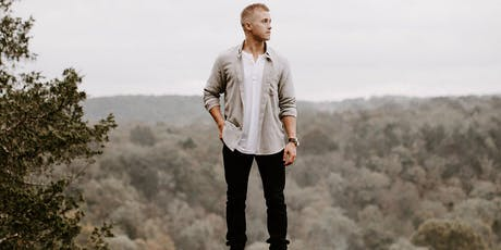 FREE - Corey Kent: Nashville Songwriter's Night tickets