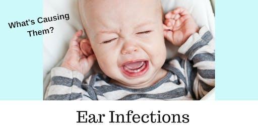 Webinar: Ear Infections