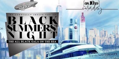 Black Summer Nights Cruise
