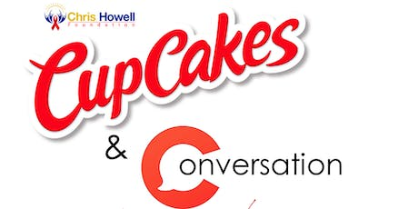 Cupcakes and Conversation Summer Tour Session 1 tickets