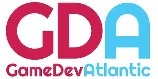 Game Dev Atlantic (GDA) 2019