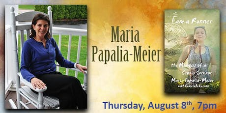 Maria Papalia-Meier tickets