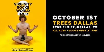 Danny Duncan: Virginity Rocks World Tour 2