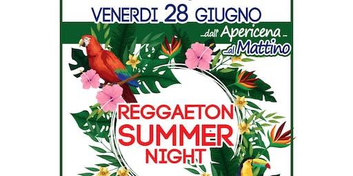Reggaeton SUMMER NIGHT  • XÒ CAFÈ CLUB • FREE ENTRY