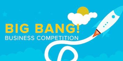 Big Bang! Workshop: Define and Validate Your Business Model