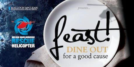 Feast! tickets