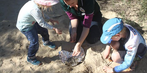 Nature Play Adventures - Fire Play
