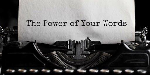 Redefine Your Life workshop