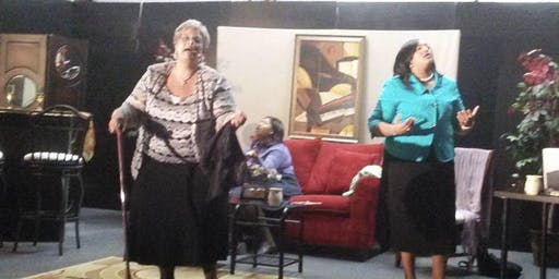"""""""Distorted Love"""" (Stage Play)"""
