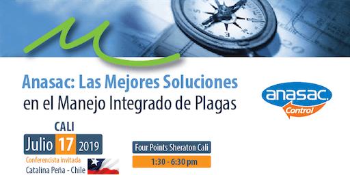 Anasac: Las Mejores Soluciones para el Manejo Integrado de Plagas
