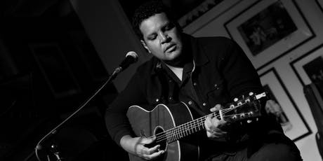 Saturday Night Music presents– Chris Pierce tickets